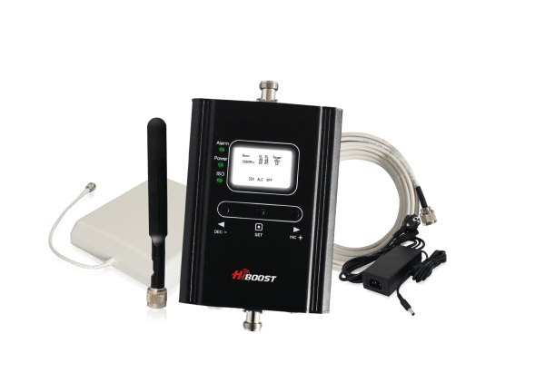 DCS-LTE 1800 MHz Mobile Signal Booster Hi13-DCS Single Band