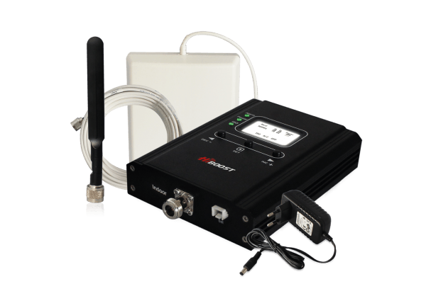 EGSM+3G Mobile Signal Booster Hi23-EW