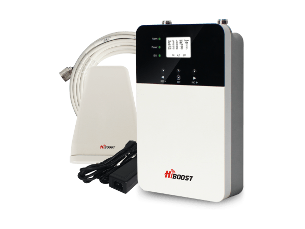 EGSM900-DCS1800-WCDMA2100 Mobile Signal Booster Hi17-3S