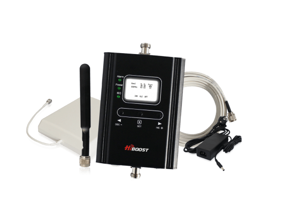 LTE800 MHz Mobil Signal Booster Hi13-LTE800