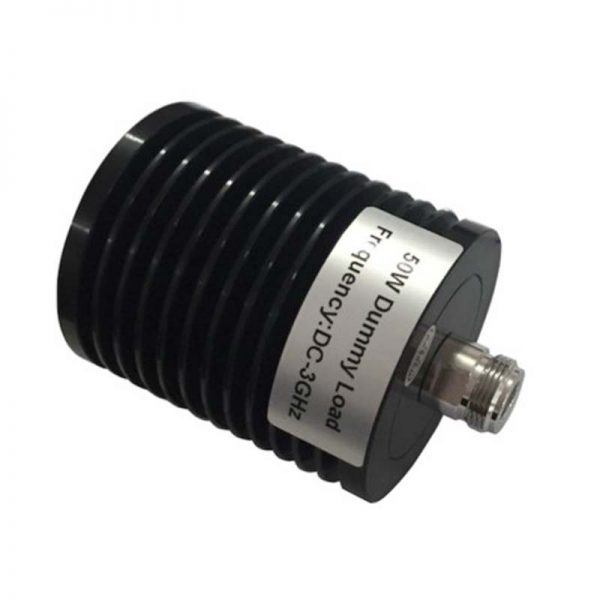 50W Dummy load DC-3G N-Female